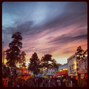 Fryeburg Fair