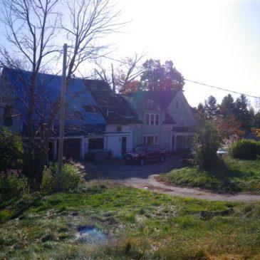 Limington Farmhouse