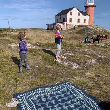 Ferryland Lighthouse Picnic!